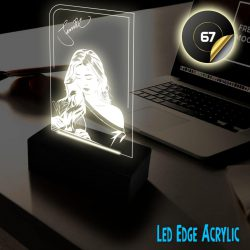 Led Akrilik Kpop